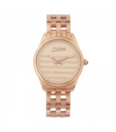 Montre Dame Rose Jean Paul Gaultier 8502403