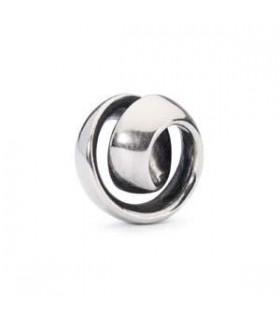 Perle Trollbeads Argent Infini 11189