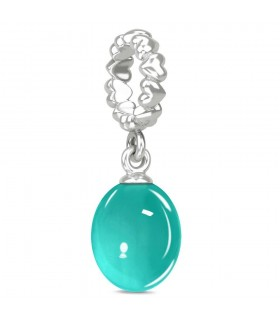Charms May Passion Silver Endless 43311-5