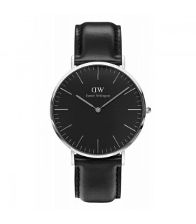 Montre Homme Daniel Wellington Classic Black Sheffield DW00100133