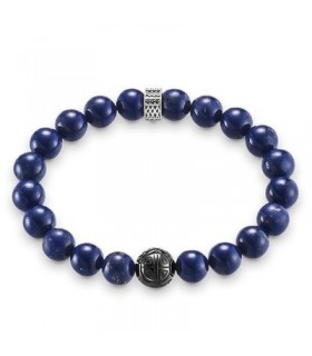 "Bracelet ""royal blue"" Thomas Sabo A1534-930-32-L19"