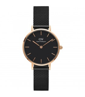 Montre Dame Daniel Wellington Petite 28mm ASHFIELD DW00100245