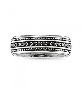 "Bague ""Eternity"" Thomas Sabo TR2004-051-11"