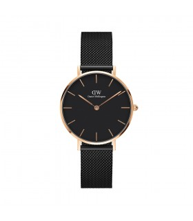 Montre Dame Daniel Wellington Petite 32mm ASHFIELD DW00100201