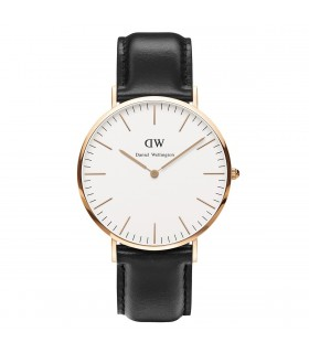 Montre Homme Daniel Wellington Sheffield W0107DW