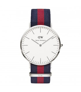 Montre Homme Daniel Wellington Oxford W0201DW