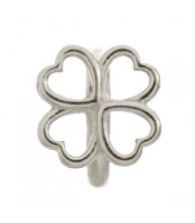 Charms Four Leaf Clover Endless 41104