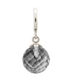 Charms Grey Love Drop Endless 43352-10